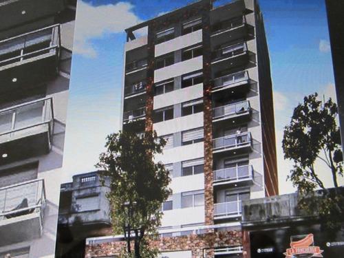 pent house terraza 25 m2 2 dorm. barbacoa