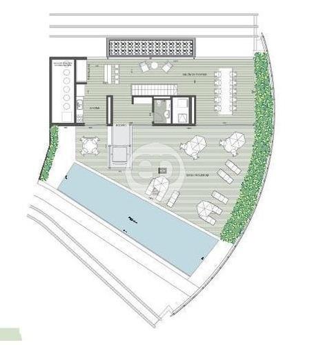 pent house triplex en mansa