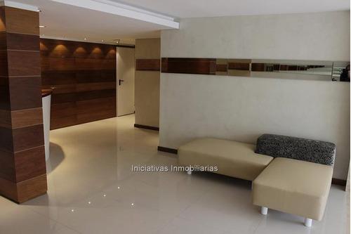 penthouse 1 dormitorio con parrillero