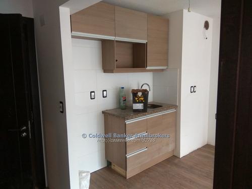 penthouse, 1 dormitorio en venta en pocitos