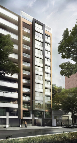 penthouse 1 dormitorio y garage