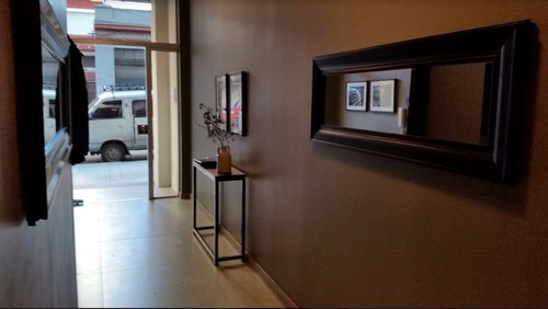 penthouse 2 dormitorios a estrenar sobre constituyente
