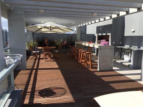 penthouse 3 dormitorios, parrillero individual, amenities,