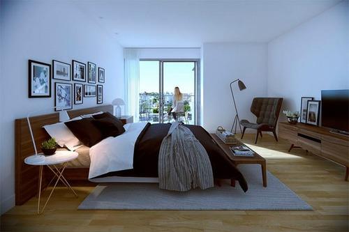 penthouse con vistas apaisadas