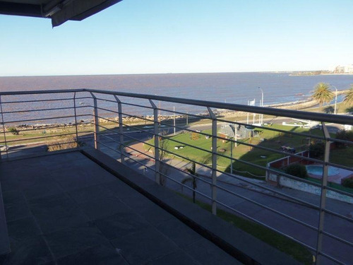 penthouse duplex con renta en puerto buceo!