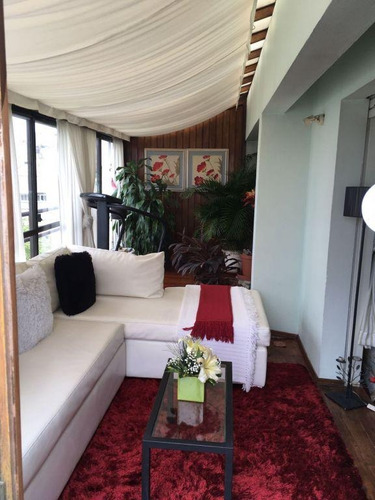 penthouse duplex de 3 dormitorios con parrillero y terraza garaje