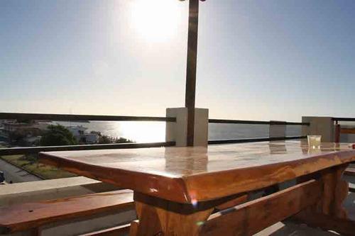 penthouse frente la rambla, 4 dormitorios financiamos!