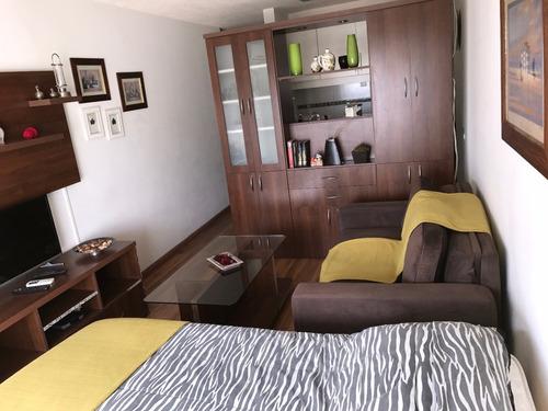 penthouse, monoambiente, punta carretas pocitos