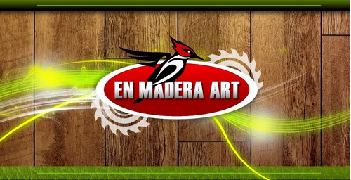 perchero madera de pared