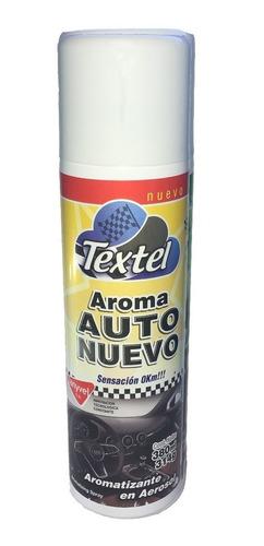 perfumador para autos -  aroma auto nuevo  / lanyvel