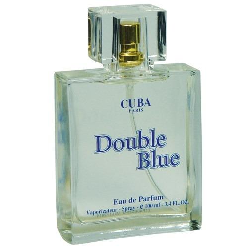 perfume cuba paris
