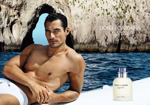 perfume dolce gabbana hombre