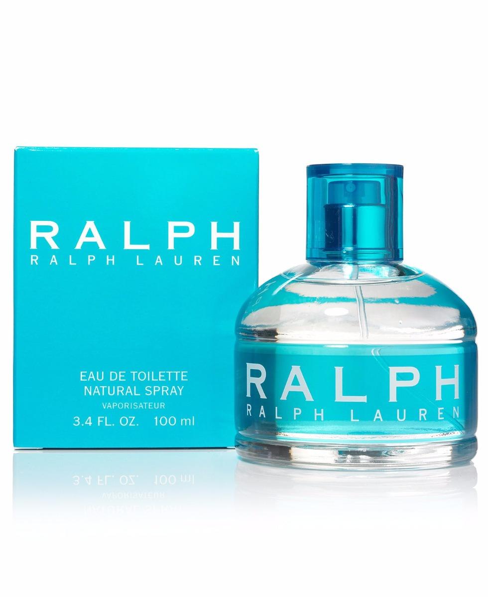 100ml Polo Perfume Polo Ralph Ralph Perfume Lauren 76yvbfYg