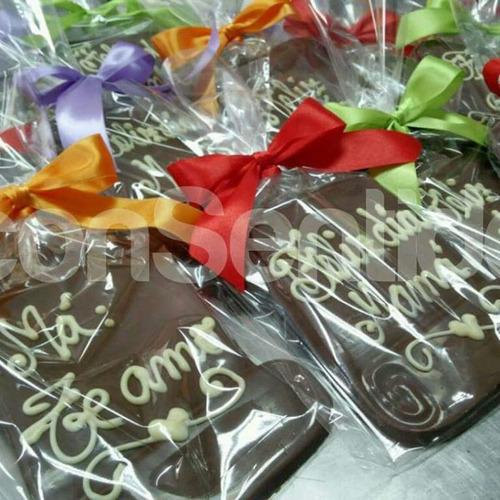 pergamino de chocolate consentido