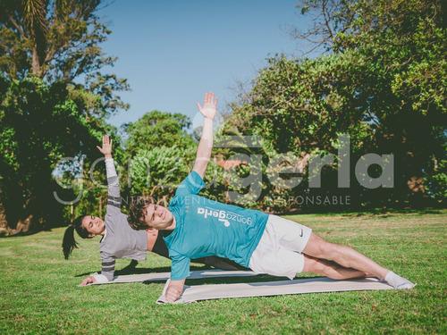personal training / entrenamiento profesional