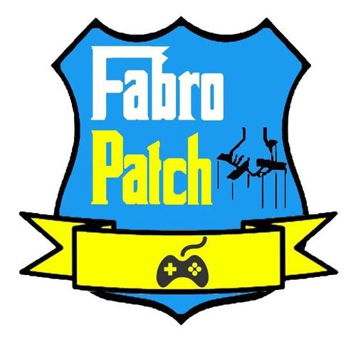 pes 19 futbol uruguayo 2019 pc fabropatch actualizado