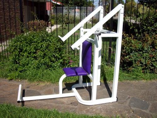 pesas x kg - máquinas y equipos para musculación