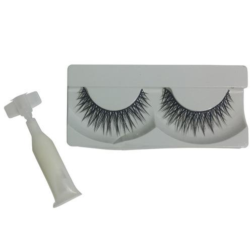 pestañas postizas / belleza / maquillaje - el regalón