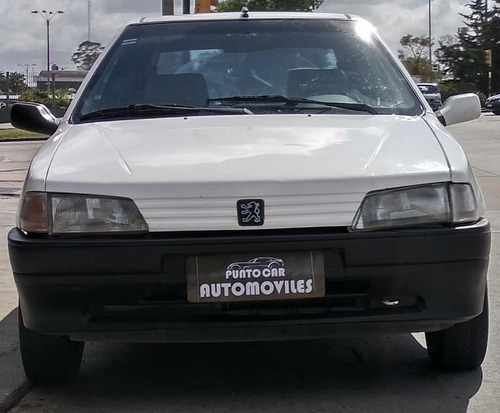 peugeot 106 1.4 xr 100% financiado