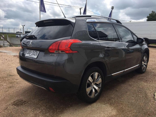 peugeot 2008 active pack automatica