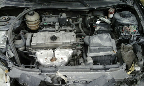 peugeot 206 1.4 16v 2006 gasolina