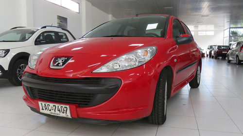 peugeot 207 1.4 compact 2011 - ref:1195