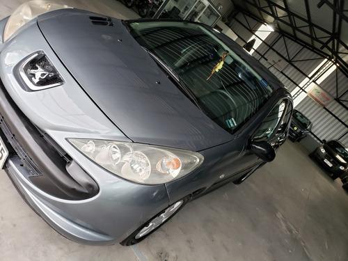 peugeot 207 1.4 sedan xs 2009