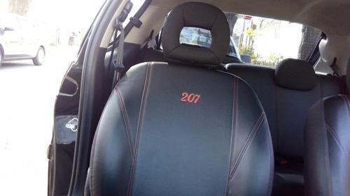 peugeot 207 1.6 coupe 120cv 2009