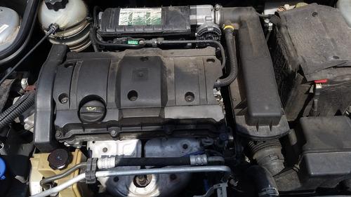 peugeot 207 1.6 xt compact quicksilver- coupe