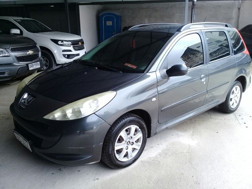 peugeot 207 207 sw compact