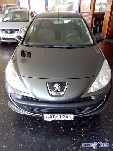 peugeot 207 compact 3 puertas 2009