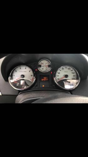peugeot 207 frances 1.6 auto 4 puertas. automatic