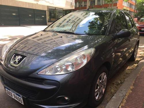 peugeot 207 frances 4 airbags 2013 permuto y financio,nuevo!