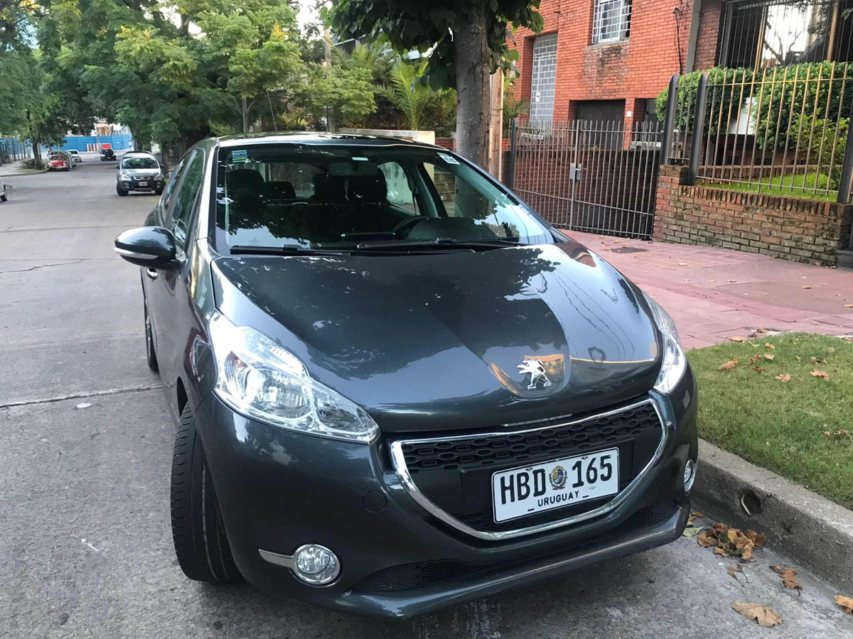 Smeg Peugeot 208 – Idée Auto Images