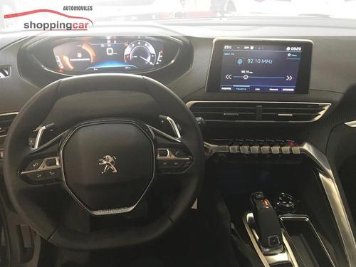 peugeot 3008 1.2 turbo 130 hp automática 2018 0km