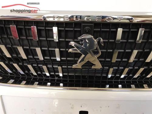 peugeot 3008 1.6 turbo automática 2019 0km