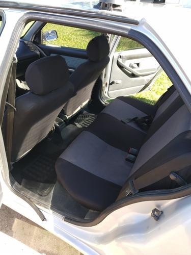 peugeot 306 1.4 sedan 5 puertas