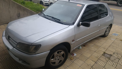 peugeot 306 1.6 coupe xs