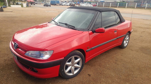 peugeot 306 1.8 coupe xs 1998
