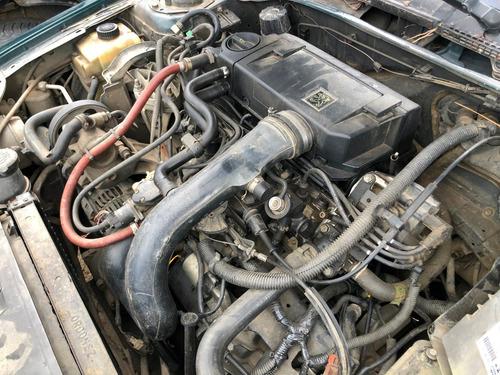 peugeot 306 automático full con caja para reparar - 3500 usd