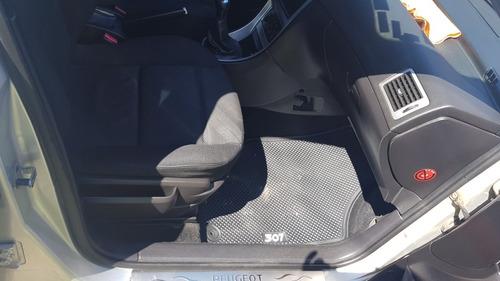 peugeot 307 1.6 sedan xs 110cv mp3 2010