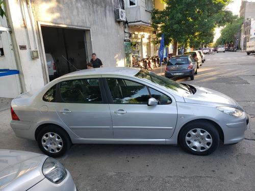 peugeot 307 1.6 xs 110cv sedan