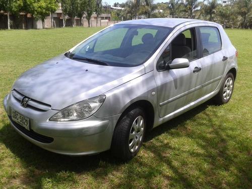 peugeot 307 2.0 xs hdi premium diesel