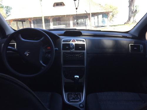 peugeot 307 automatico / volkswagen saveiro