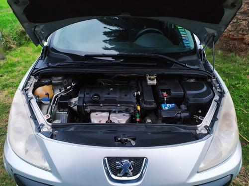peugeot 307 sw motor 1.6 16v