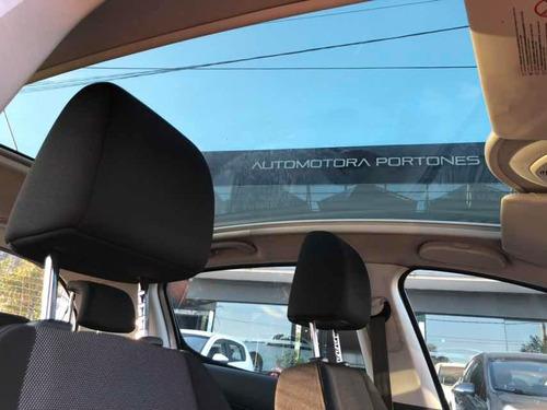 peugeot 308 1.6 automatico 2012 financio 50% - permuto.