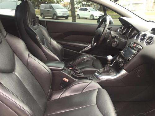 peugeot 308 1.6 cc thp 156cv 2011