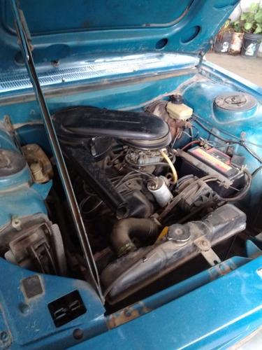 peugeot 504 1971