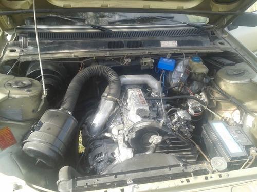 peugeot 505 turbo diesel