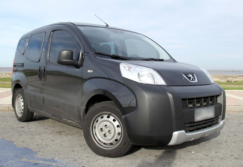 peugeot bipper 1.4 rural full